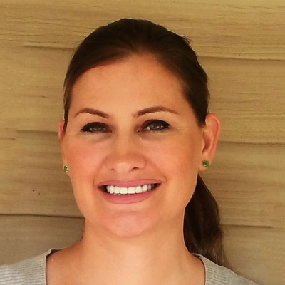 Rebecca Christner, M.S.